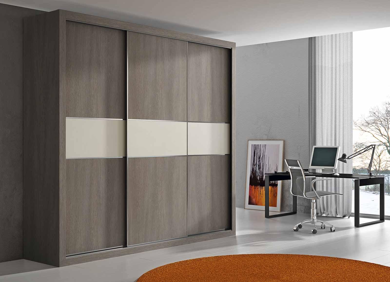 Todo lo que debe tener un buen armario o vestidorcocinas for Configurador cocinas