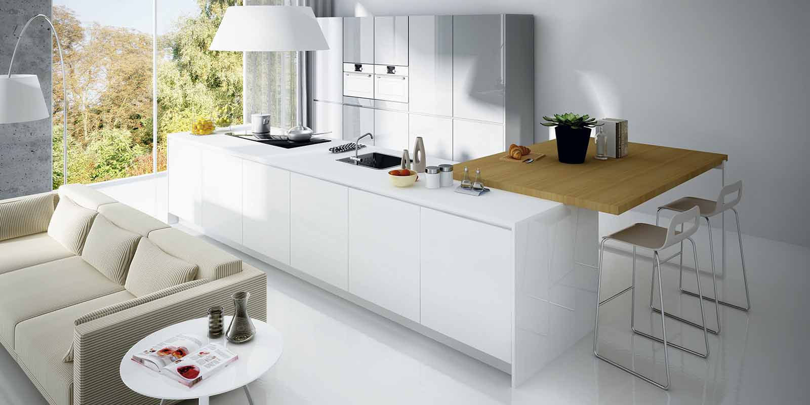 Cocina 09 cocinas capis dise o y fabricaci n de cocinas for Configurador de cocinas