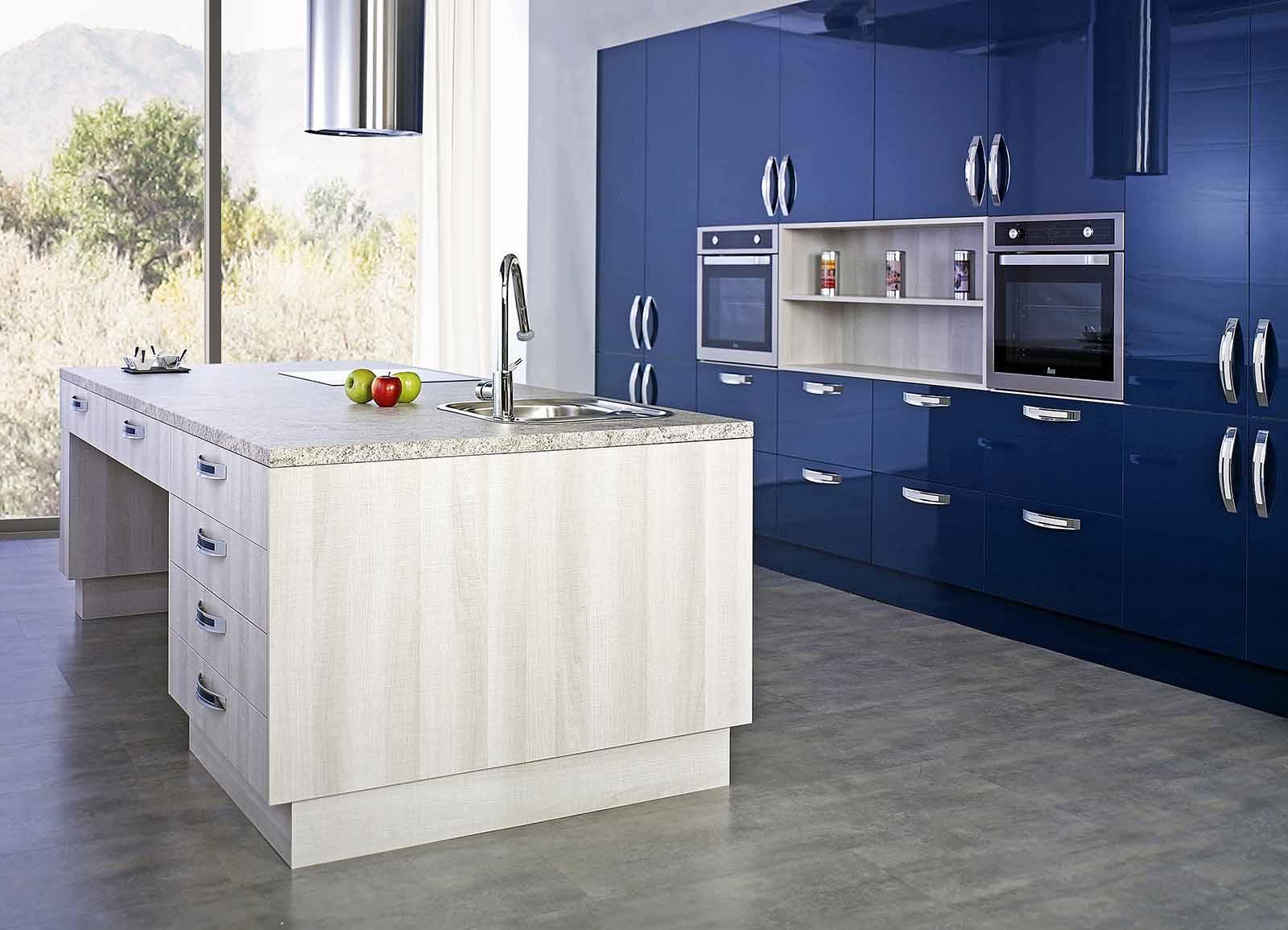Cocina 10 cocinas capis dise o y fabricaci n de cocinas for Configurador cocinas