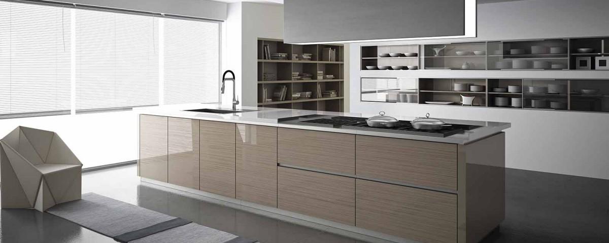 Cocina 11 cocinas capis dise o y fabricaci n de cocinas for Configurador de cocinas