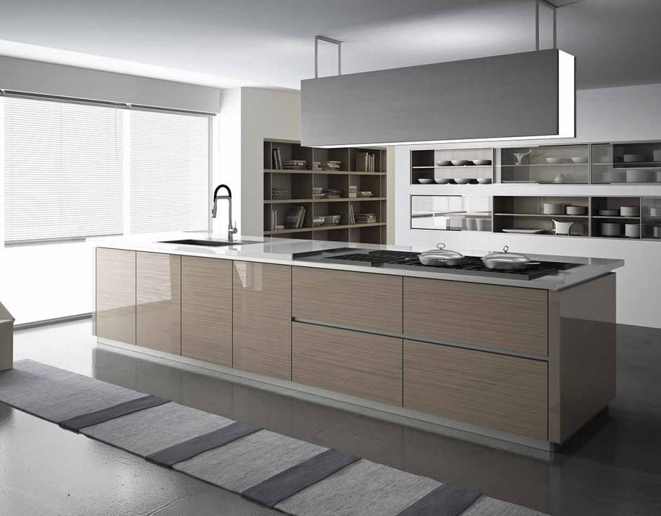 Cocinas Capi | Cocinas 9 10 Cocinas Capis Diseno Y Fabricacion De Cocinas En