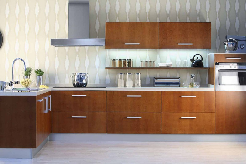 Cocinas a precio de fabrica materiales de construcci n for Cotizacion cocina