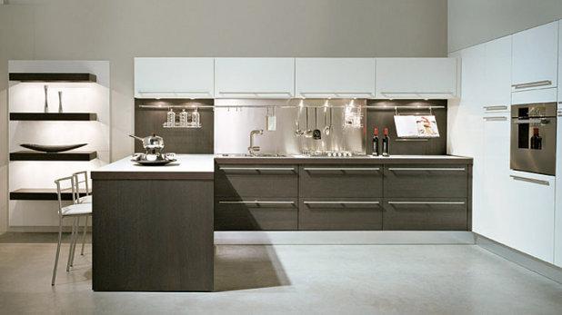 Muebles De Cocina Completos Mueble Bajo Y Alacena Mesada De Granito