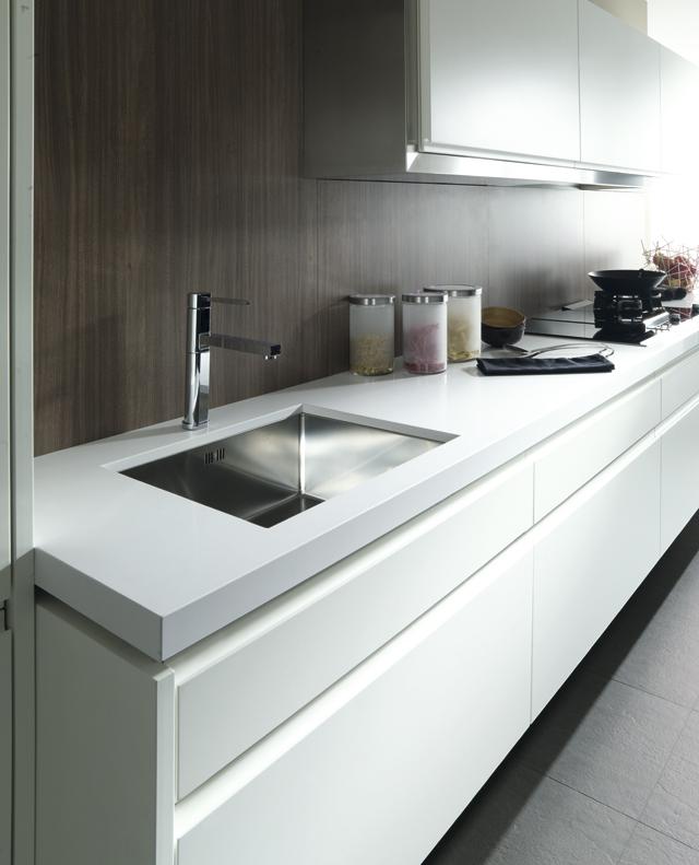 Cocina 37 - Cocinas Capis, diseño y fabricación de cocinas en ...