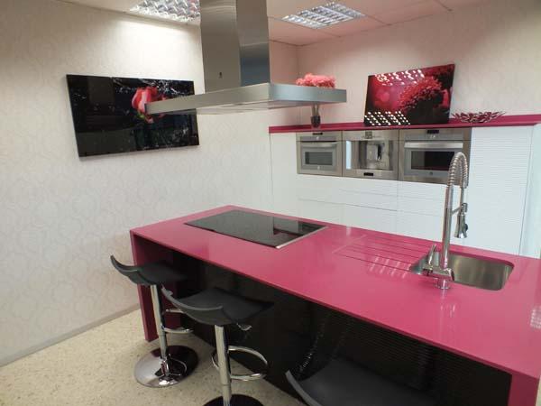 qu encimera elegir para tu cocina cocinas_capis_fabrica_04 - Encimeras De Cocina Aglomerado