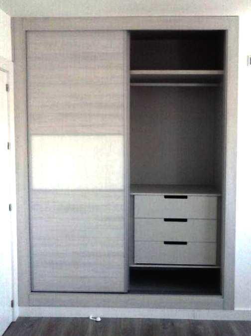 Todo lo que debe tener un buen armario o vestidorcocinas - Distribucion de armarios ...