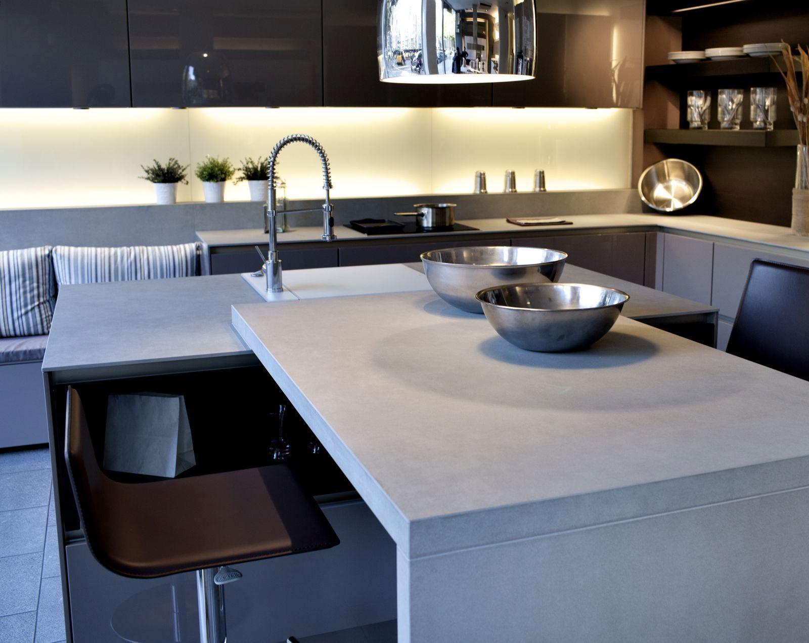Cocina 52 cocinas capis dise o y fabricaci n de cocinas for Configurador cocinas
