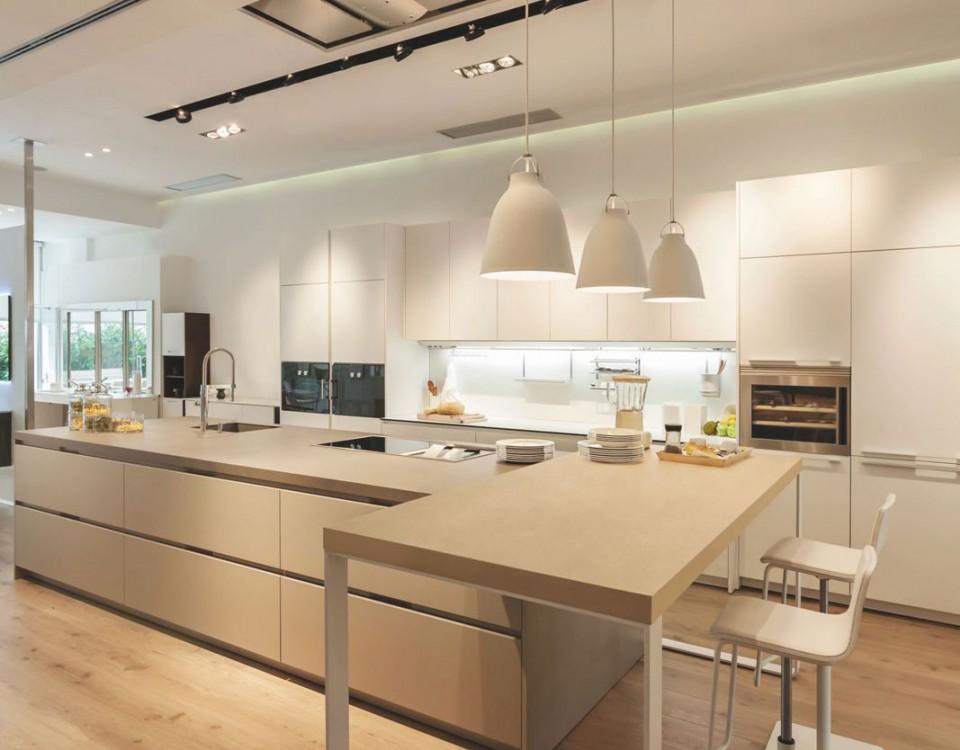 Cocinas Capi | Cocinas 5 10 Cocinas Capis Diseno Y Fabricacion De Cocinas En