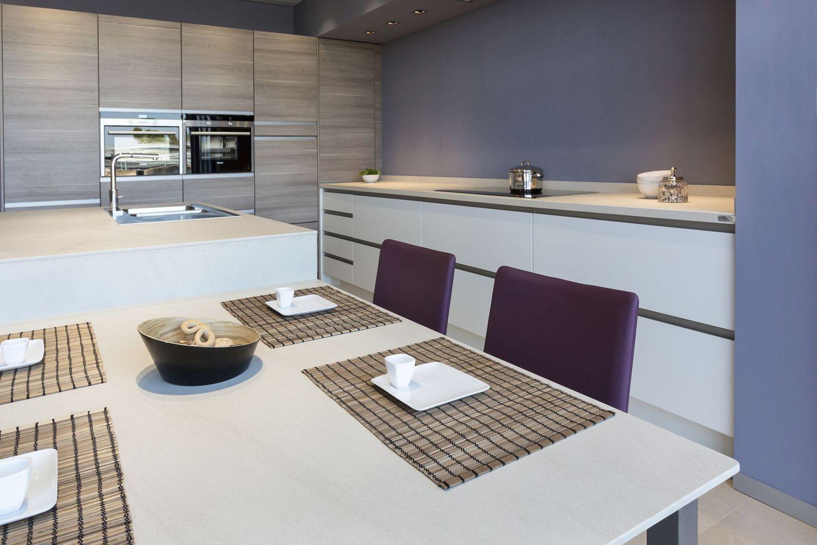 Cocina 56 cocinas capis dise o y fabricaci n de cocinas for Configurador cocinas