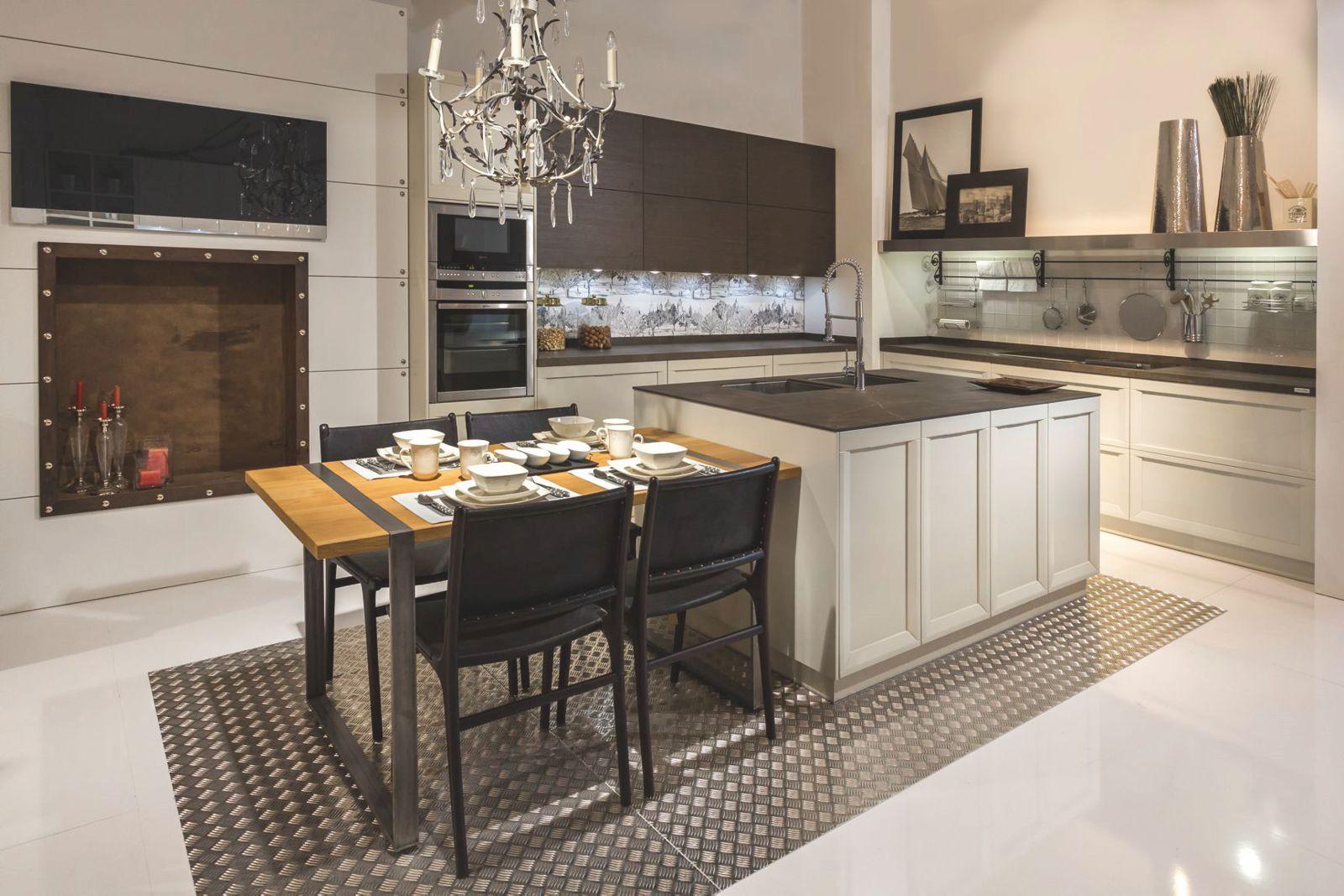 Cocina 57 cocinas capis dise o y fabricaci n de cocinas for Configurador cocinas