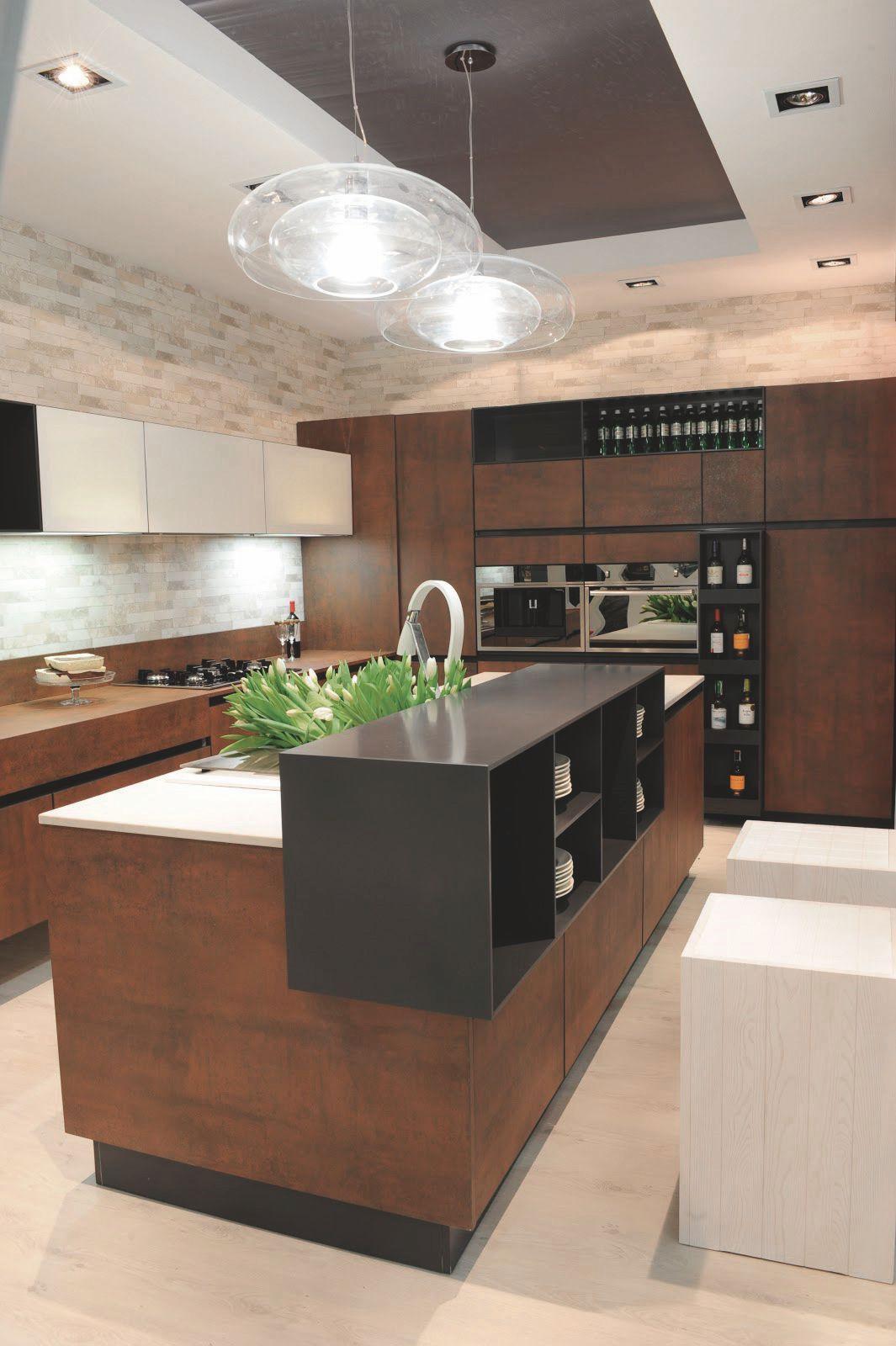 Cocina 63 cocinas capis dise o y fabricaci n de cocinas for Configurador de cocinas