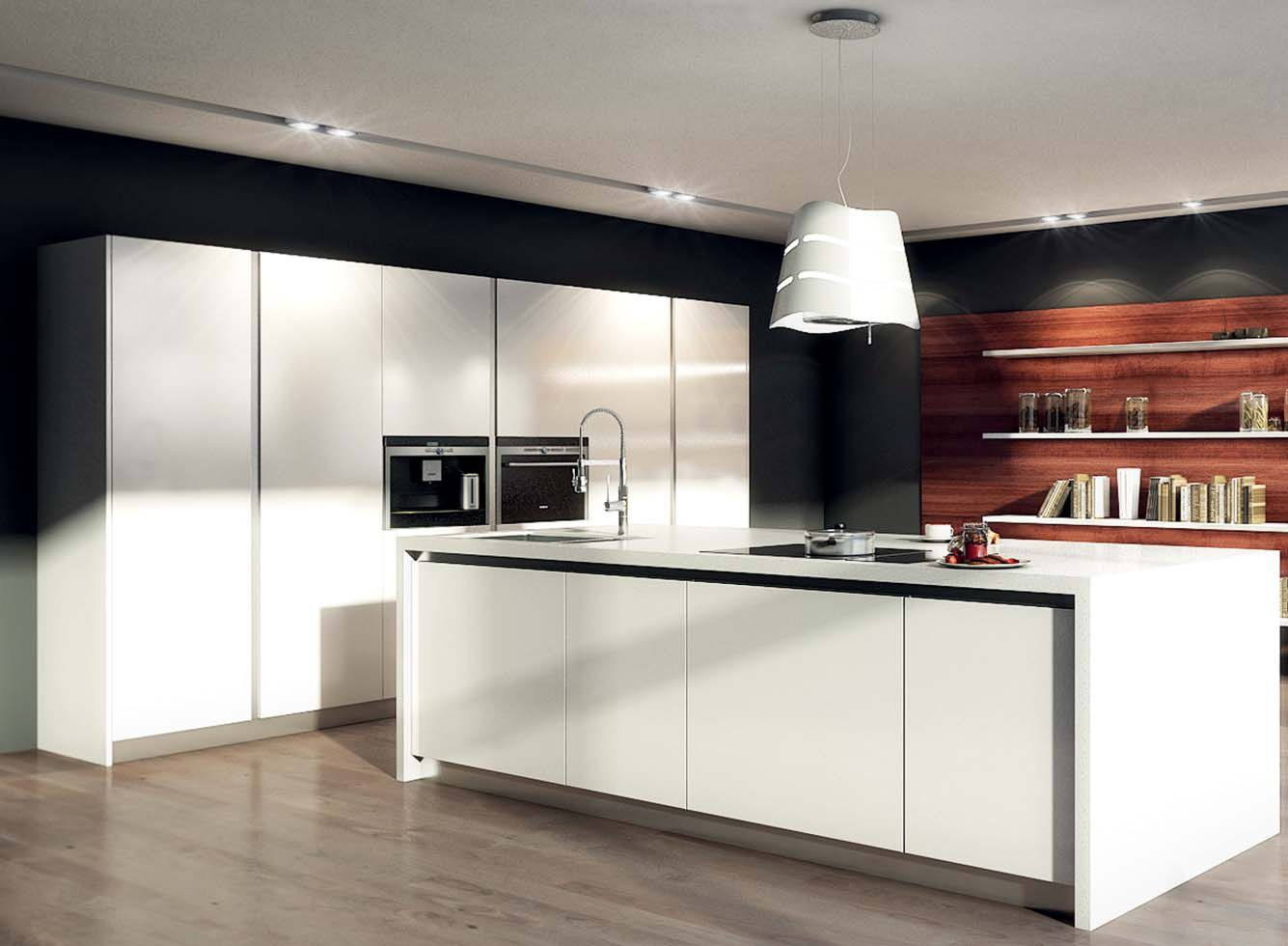 Cocina 69 cocinas capis dise o y fabricaci n de cocinas for Configurador de cocinas