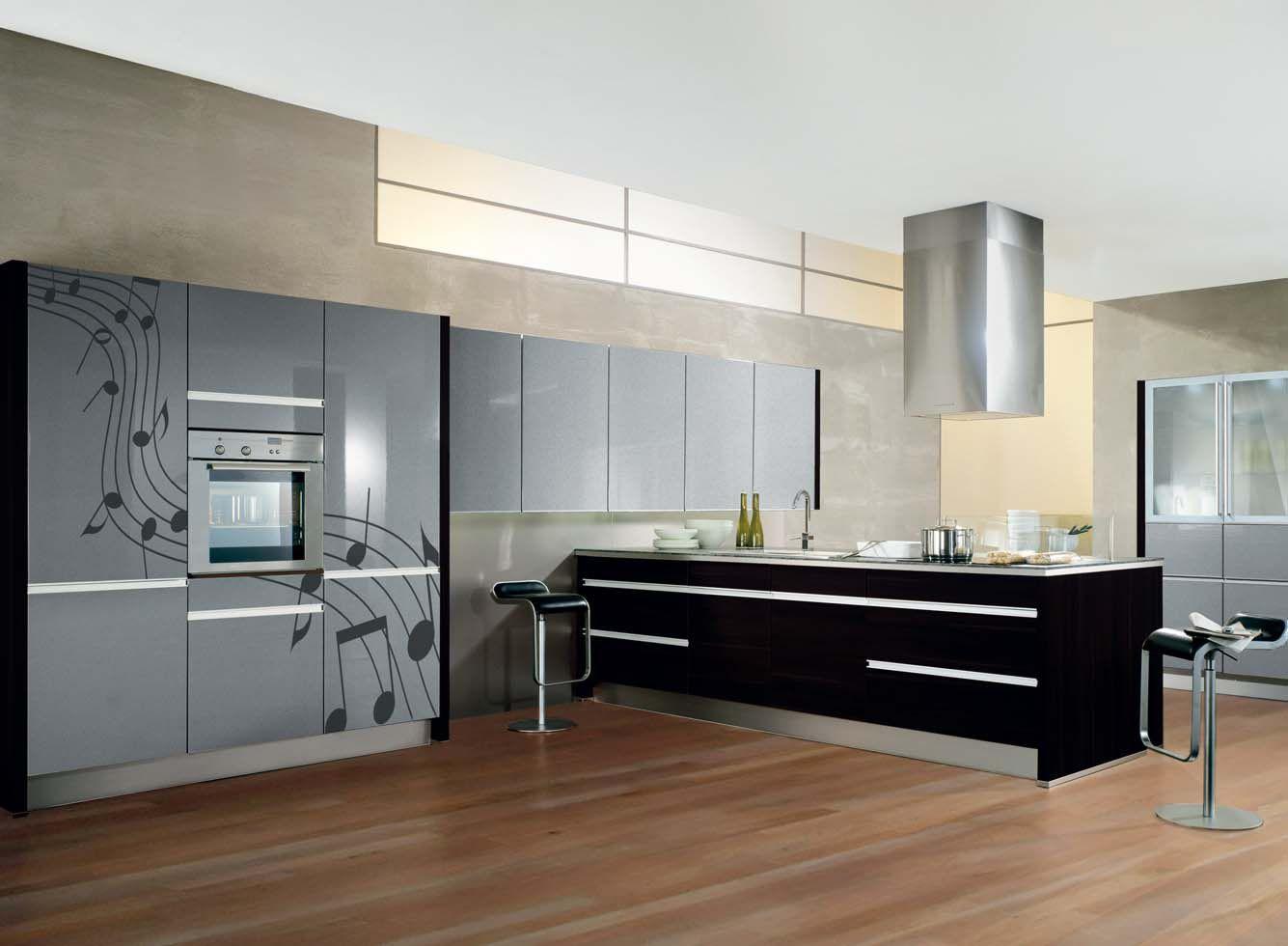 Cocina 70 cocinas capis dise o y fabricaci n de cocinas for Configurador cocinas