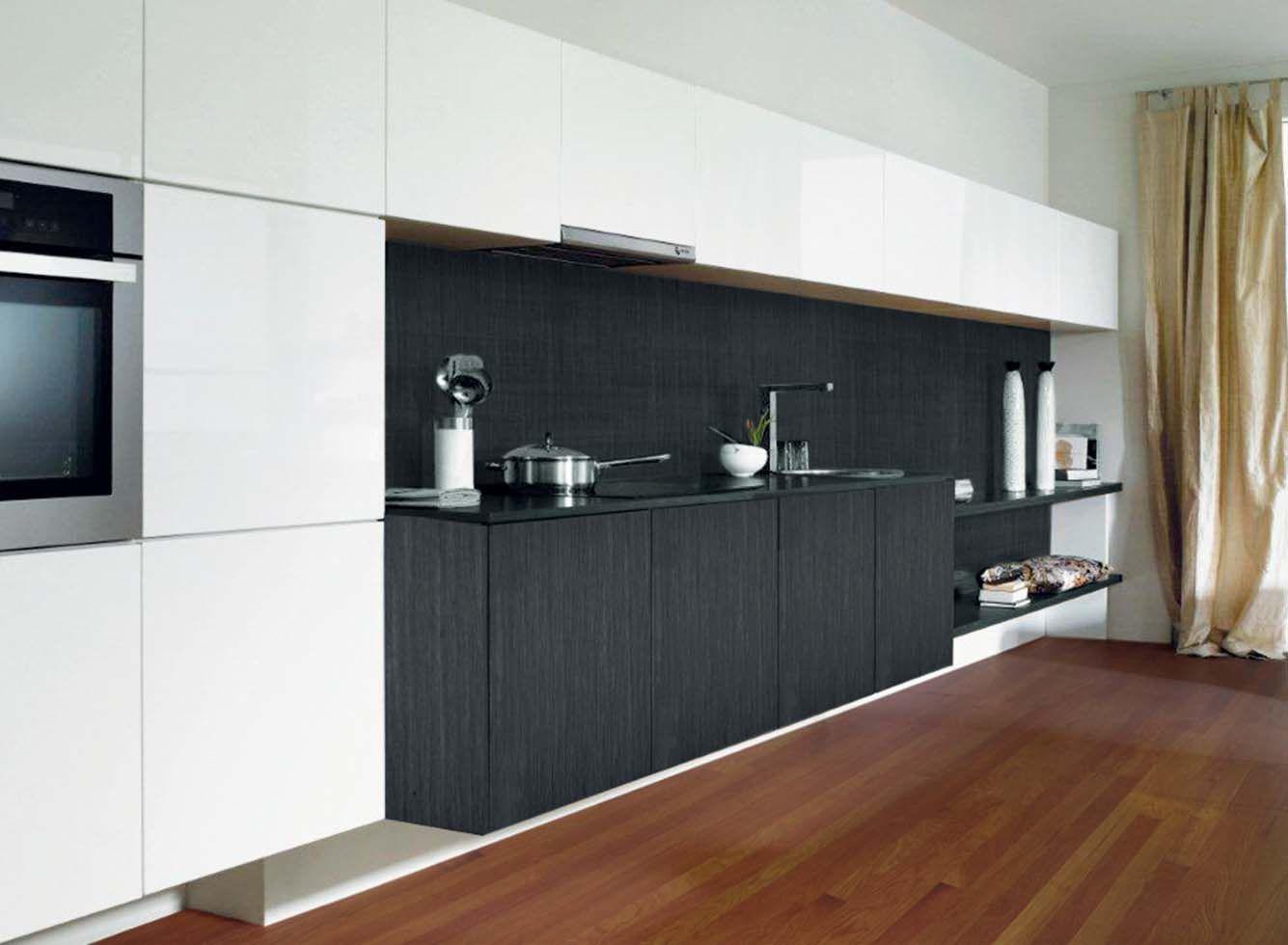 Cocina 71 cocinas capis dise o y fabricaci n de cocinas for Configurador cocinas