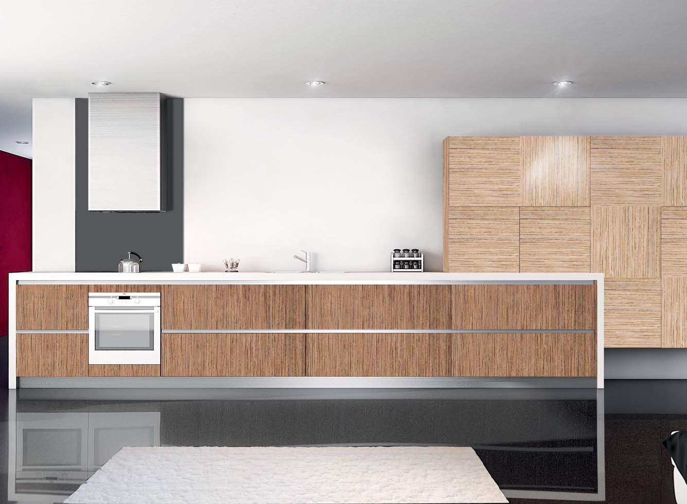 Cocina 73 cocinas capis dise o y fabricaci n de cocinas for Configurador cocinas