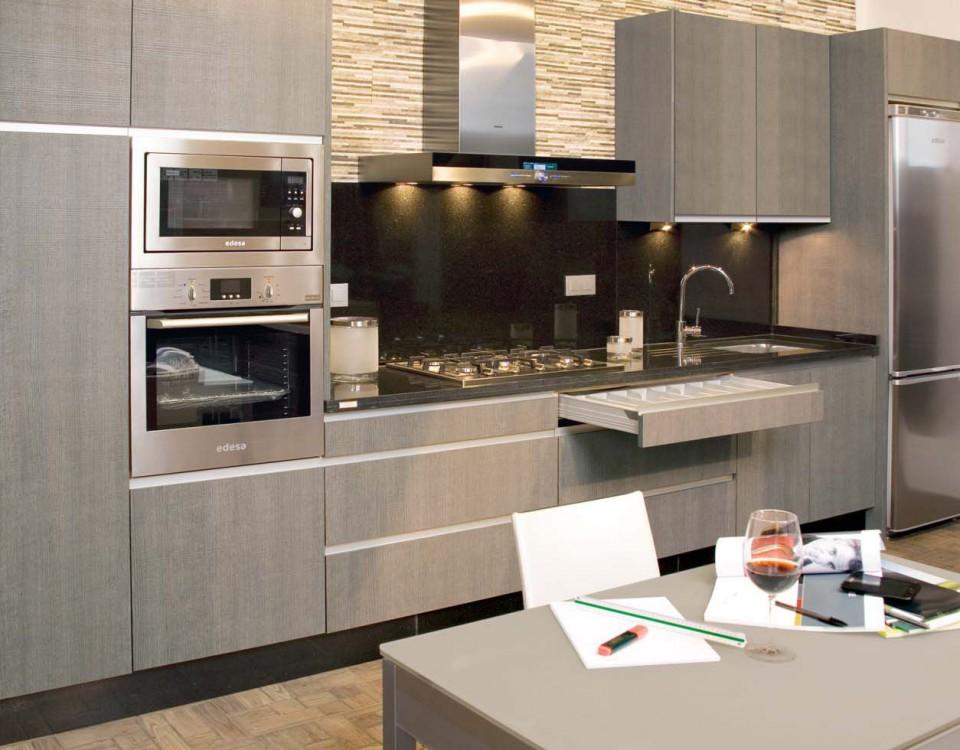 Cocinas capis cocinas capis dise o y fabricaci n de for Configurador cocinas