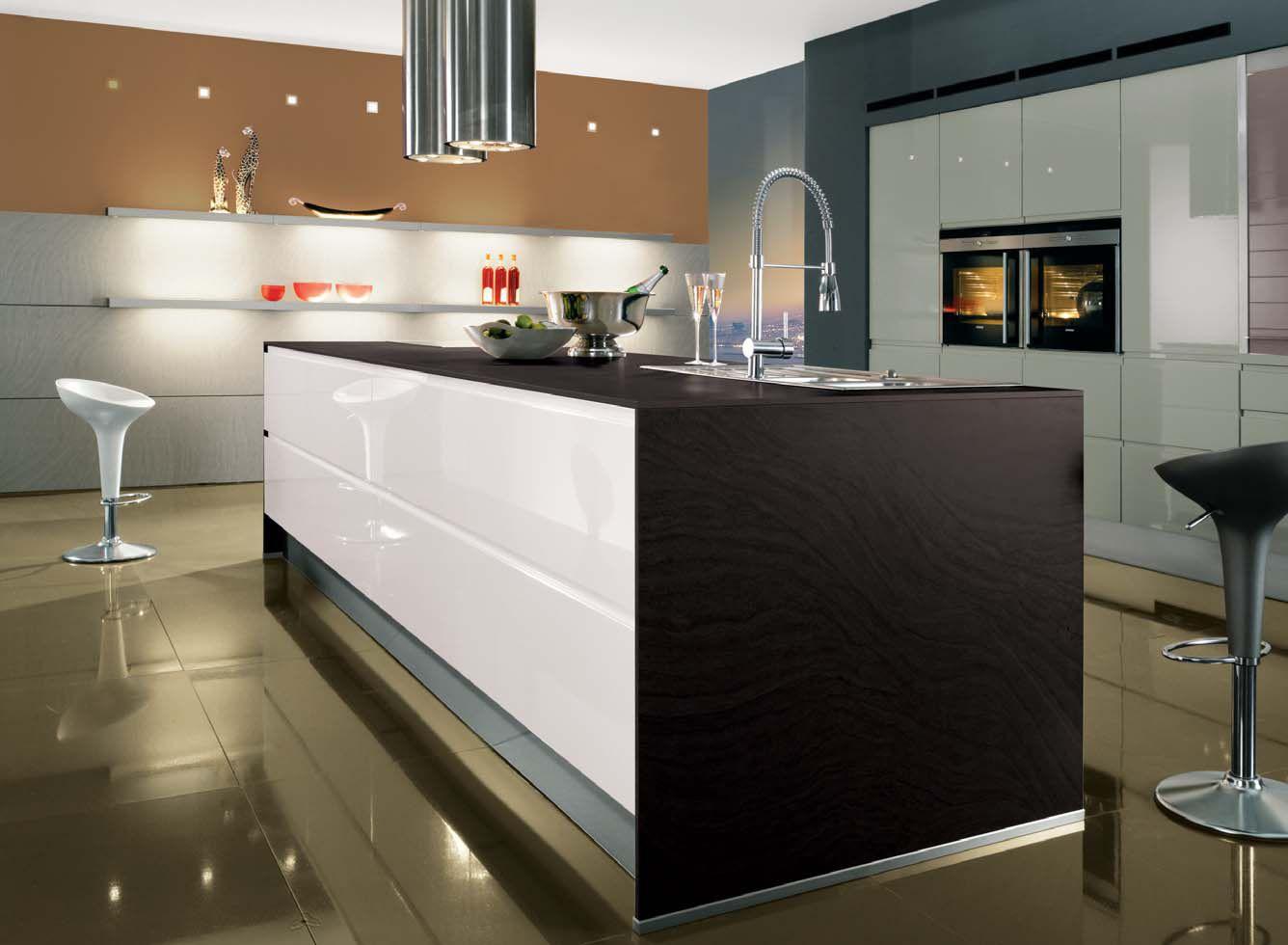 Cocina 77 cocinas capis dise o y fabricaci n de cocinas for Configurador de cocinas