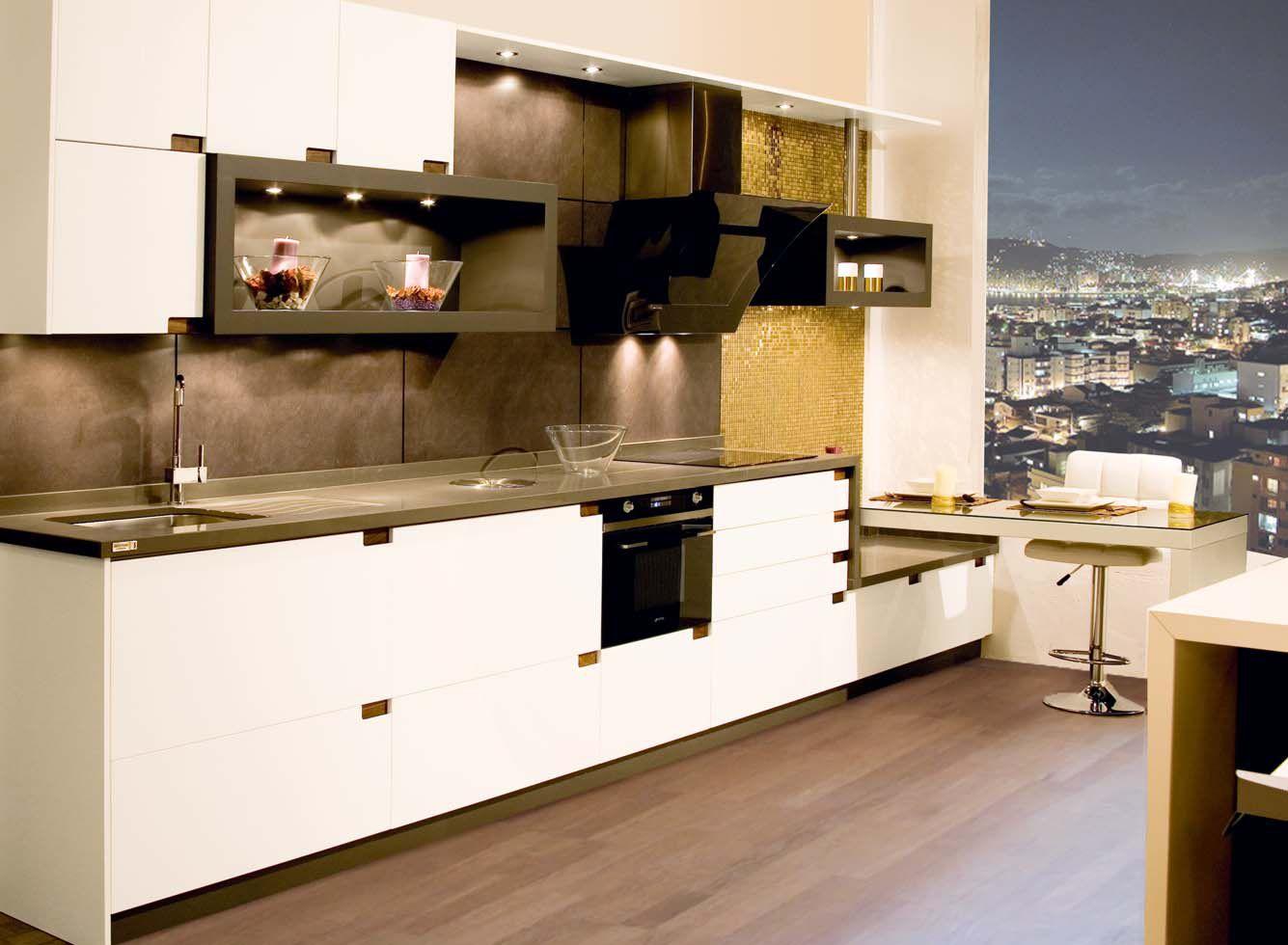 Cocina 80 cocinas capis dise o y fabricaci n de cocinas for Configurador cocinas