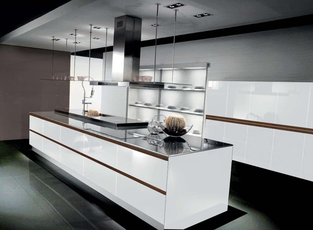 Cocina 81 cocinas capis dise o y fabricaci n de cocinas for Configurador cocinas