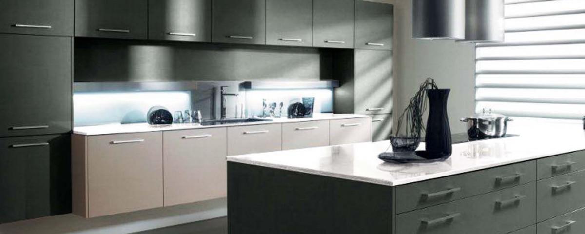 Cocina 82 cocinas capis dise o y fabricaci n de cocinas for Configurador cocinas
