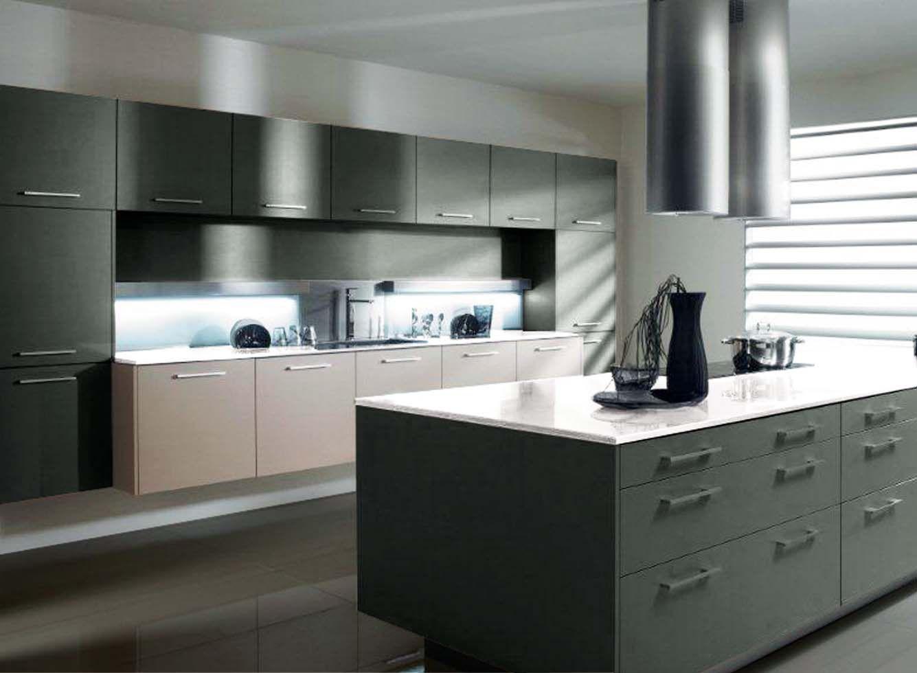 Cocina 82 cocinas capis dise o y fabricaci n de cocinas for Configurador de cocinas