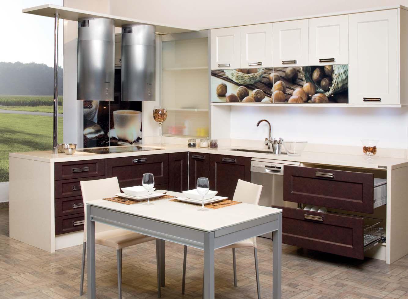 Cocina 89 cocinas capis dise o y fabricaci n de cocinas for Configurador cocinas