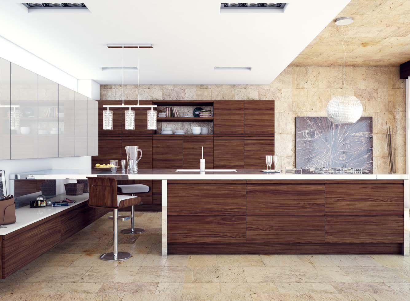Cocina 90 cocinas capis dise o y fabricaci n de cocinas for Configurador cocinas