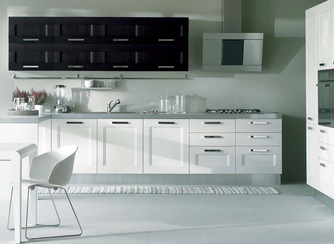 Cocina 91 cocinas capis dise o y fabricaci n de cocinas for Configurador cocinas