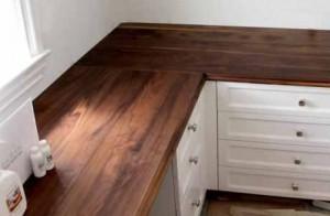 Qu encimera elegir para tu cocina cocinas capi 39 scocinas - Encimera de madera maciza ...