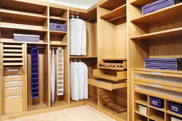 Tips Para Elegir La Puerta Perfecta Para Tu Armario Empotrado - Diseo-interior-armarios-empotrados