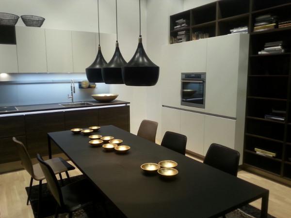 Eurocucina 2016 cocinas capis dise o y fabricaci n de for Cocinas diseno 2016