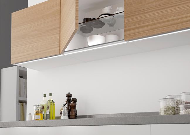 muebles de cocina  Cocinas Capis, diseño y fabricación de cocinas