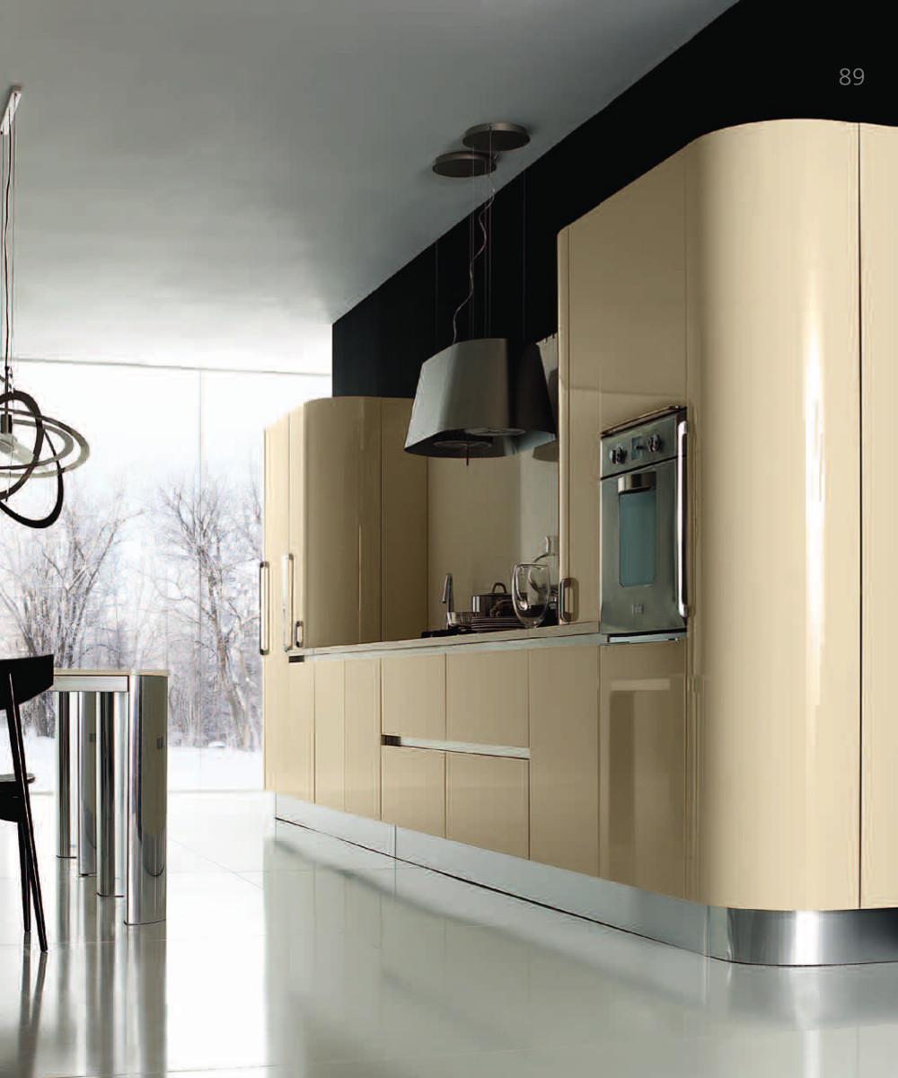 Ag rrate que vienen cocinas con curvas cocinas capi 39 scocinas capis dise o y fabricaci n de - Cocinas capi ...