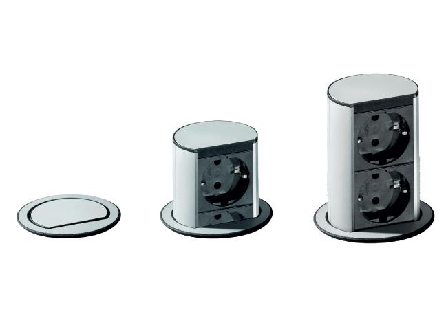 Tipos de placas de cocina cocinas capis dise o y for Contacto cocina
