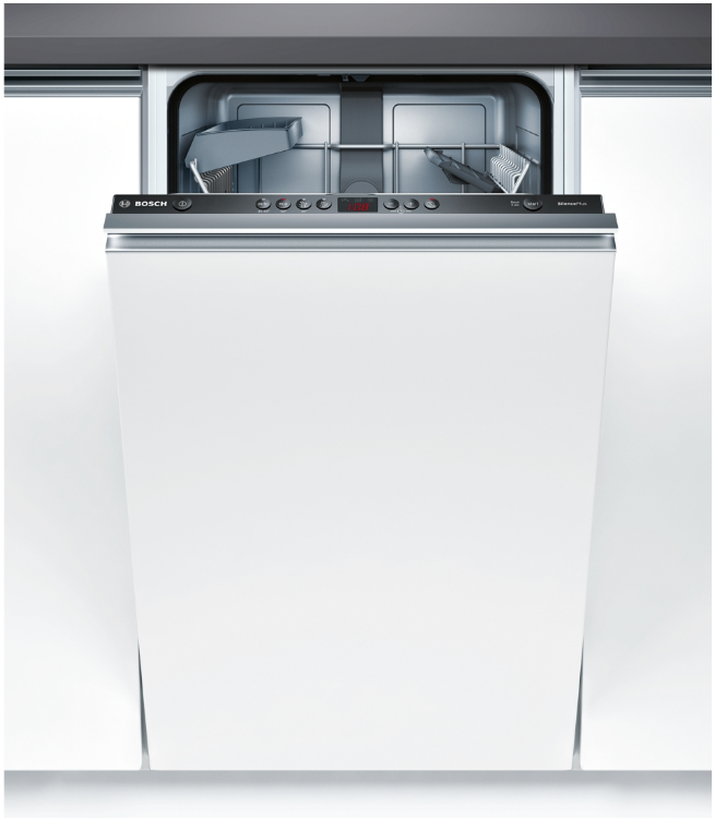 Lavavajillas y lavadoras integrables la invisibilidad de - Lavavajillas de encimera ...