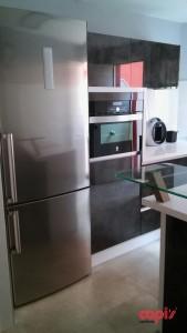 cocina negra 6